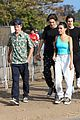 madison beer nick austin hit up malibu chili cook off with friends 05