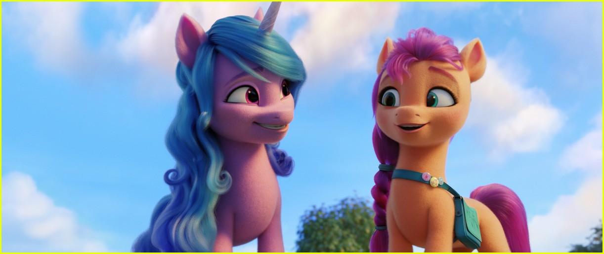 my little pony new generation cast list 03