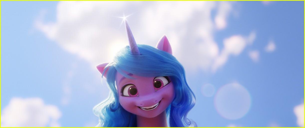 my little pony new generation cast list 05