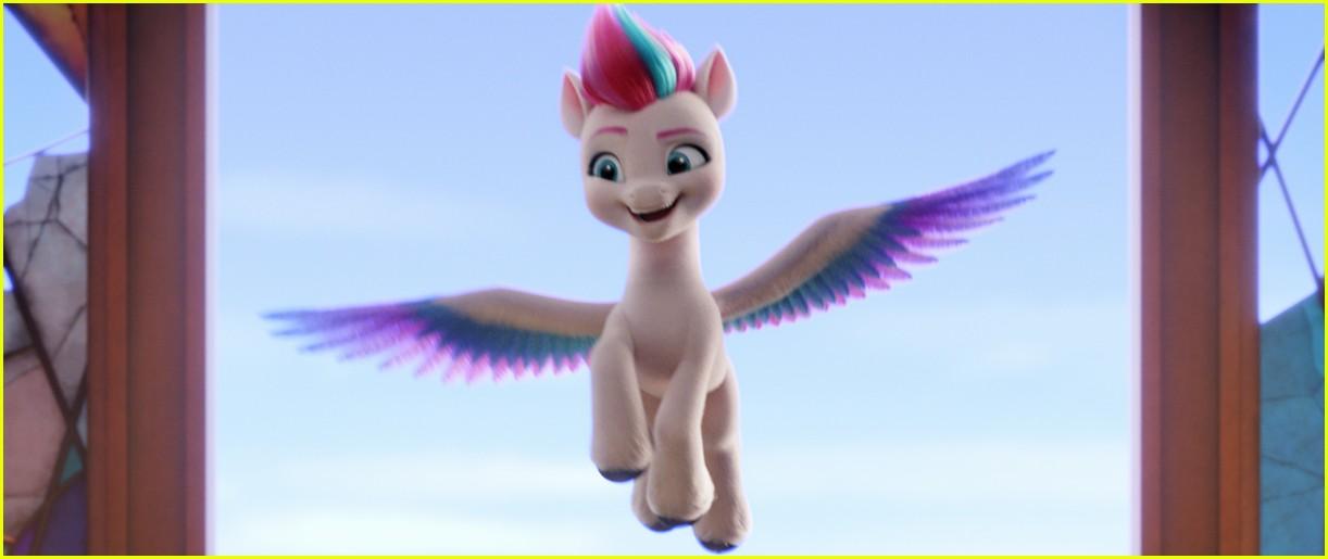 my little pony new generation cast list 07