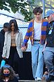 shawn mendes camila cabello leave global rehearsals 11