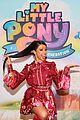 sofia carson vanessa hudgens premiere new netflix movie my little pony 07