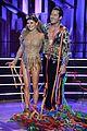 olivia jade val chmerkovskiy dance to lion king on dwts heroes night 02
