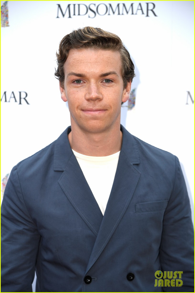 Will Poulter Joins MCU In 'Guardians of the Galaxy Vol 3' Role! | will poulter joins marvel for guardians of the galaxy vol 3 03