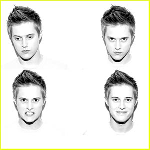 Lucas Grabeel is 'On My Mind' with Brittany Snow