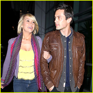 Girlfriend stephen colletti Who Is