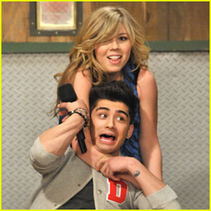 One Direction: 'iCarly' Episode Airs This Weekend!