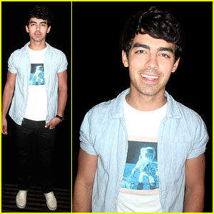 Joe Jonas on Jonas Brothers Break: 'We Needed To Take It'
