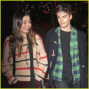 Miranda cosgrove who is dating Is Miranda