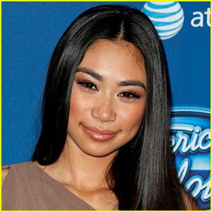 Jessica Sanchez is Headed to 'Glee'!