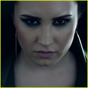 Demi Lovato: 'Heart Attack' Second Video Teaser - Watch Now!