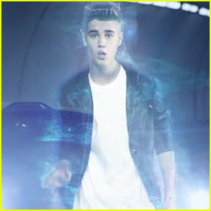 Justin Bieber: Will.i.am's 'That Power' Video - Watch Now!