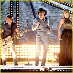 Taylor Swift: ACM Awards 2013 Performance