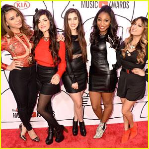 Fifth Harmony: YouTube Music Awards 2013