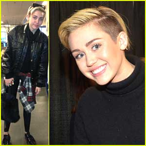 Miley Cyrus: Beacher's Madhouse Vegas Opening This Month!