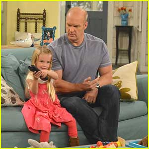 Mia Talerico: Even More 'Good Luck Charlie' Series Finale Pics!