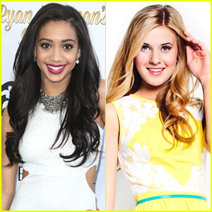 Caroline Sunshine Joins ABC Family's 'Recovery Road'