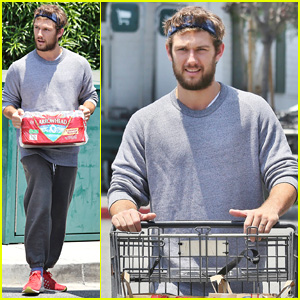 Alex Pettyfer's Film 'Endless Love' Now Available on DVD & Blu-Ray!