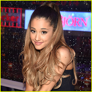 Ariana Grande's Grandfather Sadly Dies - Read Her Words About Him Here
