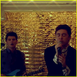 Rixton Gives Ariana Grande's 'Problem' Their Own Spin - Watch Their Cover Here!