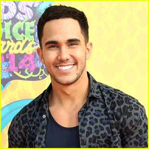 Carlos PenaVega to Guest Star on Nick at Nite's 'Instant Mom'!