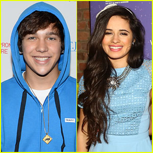 Austin Mahone & Fifth Harmony's Camila Cabello Confirm They're Dating!