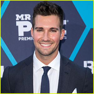 James Maslow Cuts His Hair for 'Wild for the Night' (Photo)