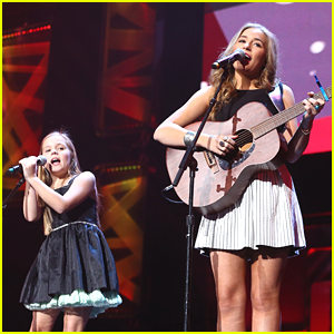 Lennon and Maisy Stella Steal The Show at We Day Minnesota
