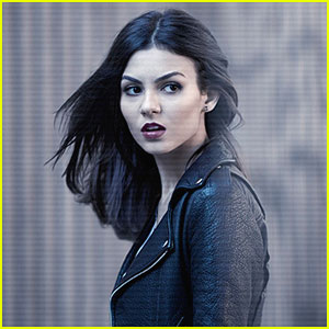 Victoria Justice Posts Emotional Message After 'Eye Candy' Gets Cancelled