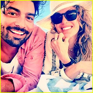 Amy Purdy Is Engaged To Boyfriend Daniel Gale