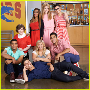 'Degrassi' is Heading to Netflix After TeenNick Cancellation