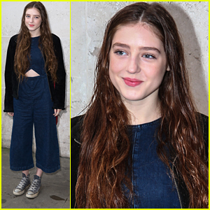 Birdy Hits BBC's Live Lounge With Rhodes