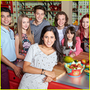'Talia in the Kitchen' Cancelled by Nickelodeon, Cast Reacts