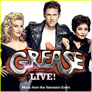 Stream 'Grease: Live' Soundtrack - LISTEN NOW!