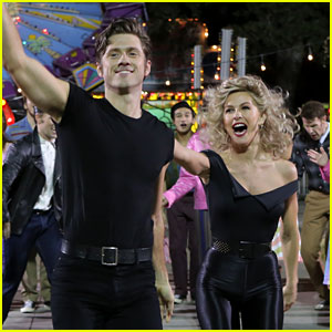 Watch Every 'Grease: Live' Performance Now!