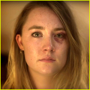 Saoirse Ronan Shines Light On Domestic Violence In Hozier's 'Cherry Wine' Video - Watch Now!