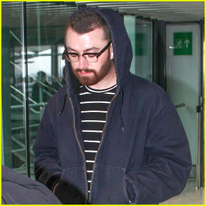 Sam Smith & Adam Lambert Laugh Off Recent Dating Rumors