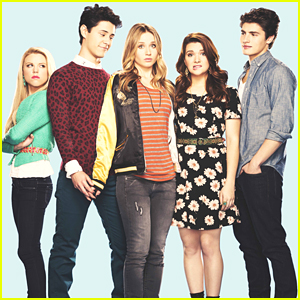 Katie Stevens & Bailey De Young Reflect on 2 Years of 'Faking It'