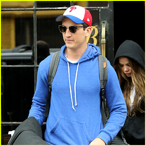 Miles Teller's Boxing Biopic Given November Release Date
