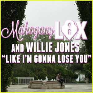 Mahogany Lox Exclusively Premieres 'Like I'm Gonna Lose You' Cover Video - Watch Now!