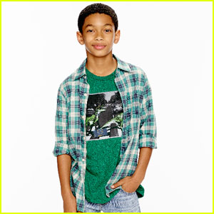 Uncle Buck's Sayeed Shahidi Reveals His Nickname & More Fun Facts!