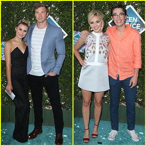 Derek Theler Was Really Hoping To Win a Teen Choice Award This Year