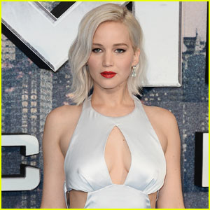 Jennifer Lawrence Named Highest-Paid Actress in Hollywood - See Who Else Topped the List!