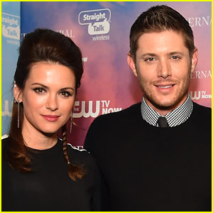 Jensen Ackles & Wife Danneel Harris Will Welcome Twins Later This Year!