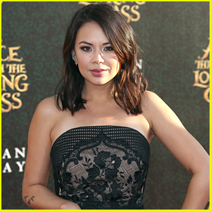 Janel Parrish Joins 'Walk To Remember' Musical After Wrapping PLL