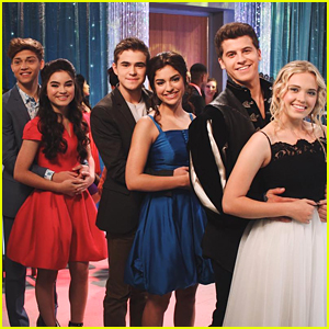 PHOTOS: 'Best Friends Whenever' Season Finale Airs Tonight!