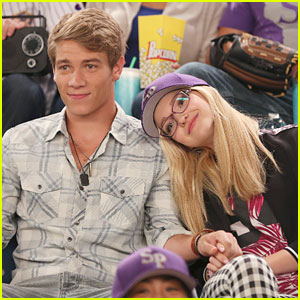 Will Maddie & Josh Get Back Together on 'Liv and Maddie' In January?