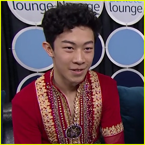 Figure Skater Nathan Chen WINS US Figure Skating Champs With Dominate Score!