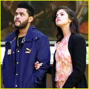 Selena gomez new boyfriend