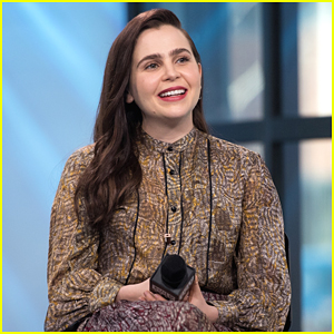 The DUFF's Mae Whitman Opens Up About The Child To Adult Actor Transition